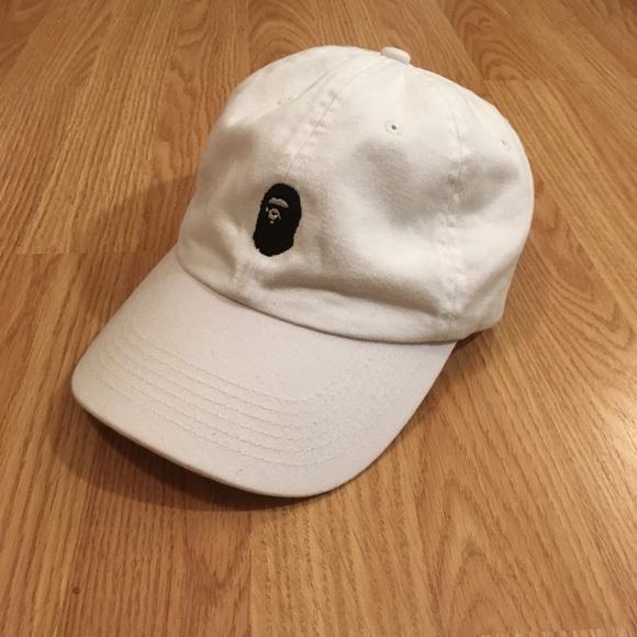 0b5d612f Bape Accessories | Dad Hat Os | Poshmark